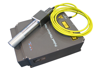 Advantages of Fiber Laser Marking Machine