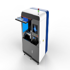 6040 Precision Fiber Laser Cutting Machine