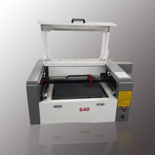 Mini CO2 Laser Engraving Machine