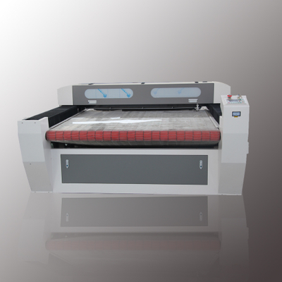 Auto Feeding Laser Cutting Bed
