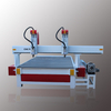 Multi Spindles CNC Router